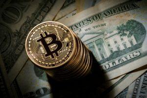bitcoin dollar